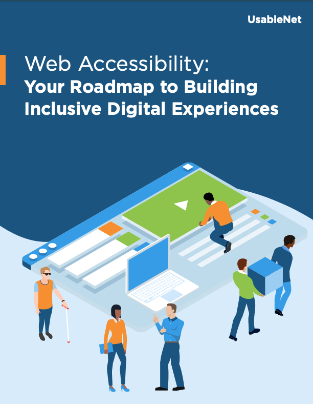 Web Accessibility: Your Roadmap to Building Inclusive Digital Experiences image