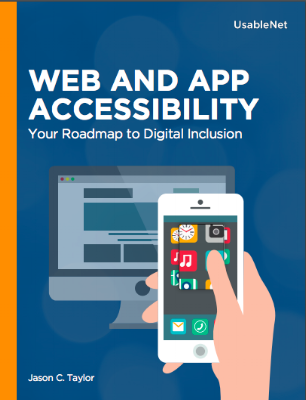 Web and App Accessibility image